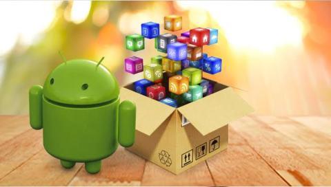 Las 5 mejores apps Android de esta semana