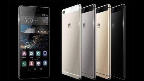 Huawei segundo fabricante smartphones España