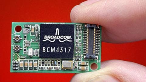 La NASA inventa un chip WiFi que consume cien veces menos batería.