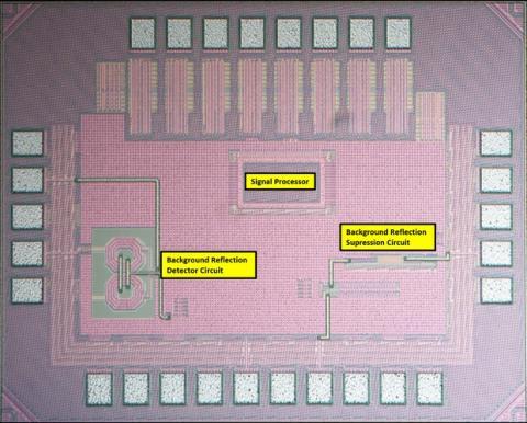 Chip WiFi de la NASA que consume 100 veces menos