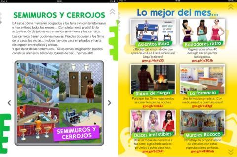 Revista Oficial Los Sims Número 16