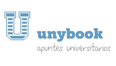 Unybook, la red social que te paga por tus apuntes