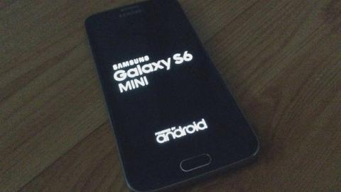 Samsung Galaxy S6 Mini, primeras imágenes y características.
