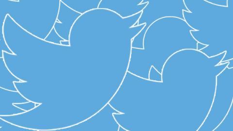 Twitter está borrando tweets copiados