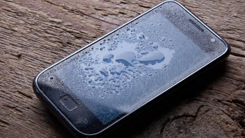 Estos son los 5 smartphones más resistentes del mercado