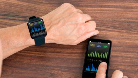 Las 9 mejores aplicaciones para tu smartwatch