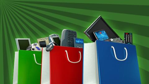 Las mejores ofertas del mes en tecnología de eBay