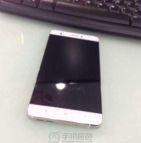 Xiaomi Mi5: se filtran nuevas fotos de su diseño
