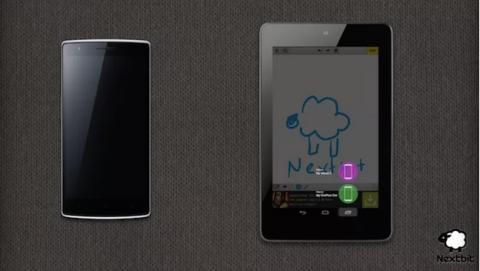 NextBit anuncia planes de primer smartphone