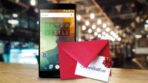 Cómo conseguir invitaciones para comprar el OnePlus 2