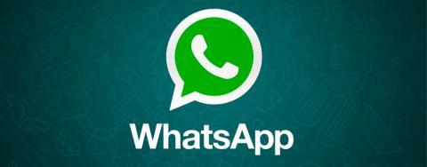 Icono de WhatsApp borrar cuenta