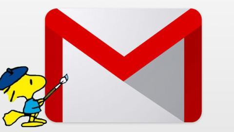 personalizar gmail