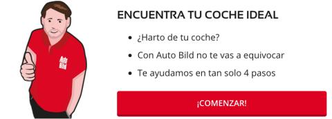 Recomendador Autobild.es