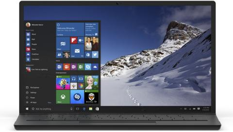Windows 10 ya está disponible