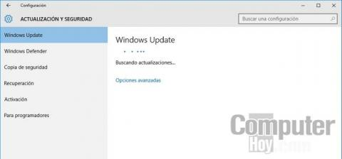 Cómo instalar Windows 10, primeras impresiones
