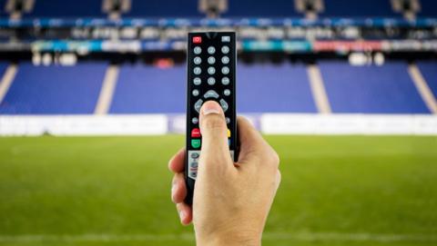 Dónde puedo en directo los partidos de Liga BBVA y Copa del Rey 2015/2016