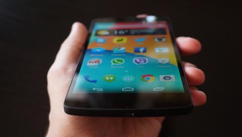 El nuevo Nexus 5 2015 fabricado por LG podría tener este aspecto