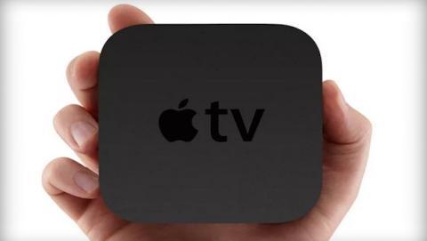 Siri llegaría a Apple TV en septiembre