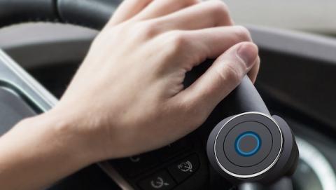Cortana en el coche