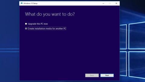 Descargar la ISO de Windows 10