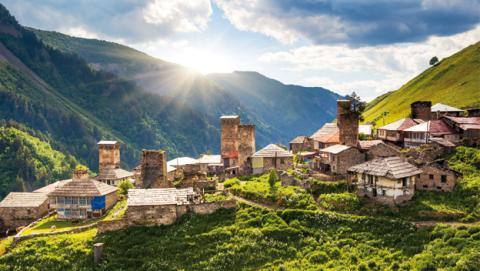 pueblos más bonitos España
