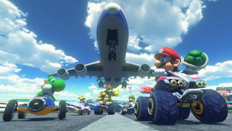Gana una Wii U + Mario Kart 8 gracias a Autobild