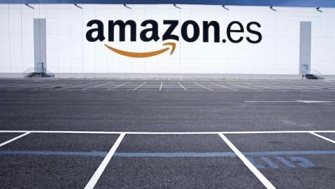 Amazon inicia las visitas guiadas a su centro de San Fernando
