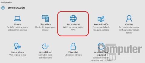 Cómo ajustar la privacidad de Windows 10