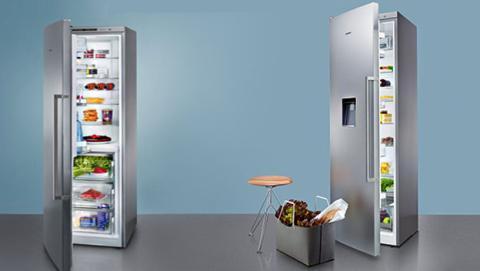 Gu a definitiva para comprar un frigor fico nuevo bueno y for Dispensador de latas para frigorifico