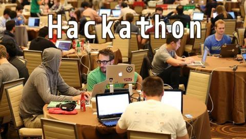 lenguajes programación hackatones