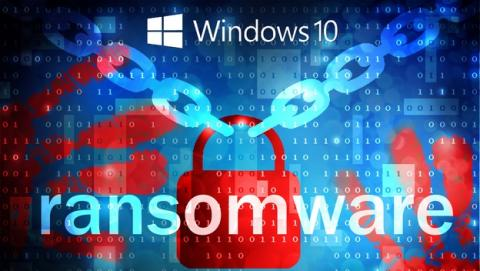 Cuidado, un email falso de Windows 10 secuestra tu ordenador.