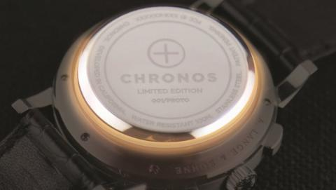 chronos convertir reloj en smartwatch