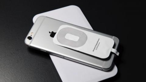 iphone carga inalámbrica qualcomm