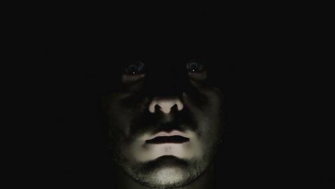 Una cámara consigue reconocer rostros... completamente a oscuras.