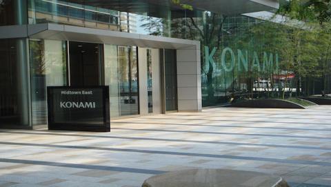 Un informe relata el lados oscuro de trabajar en Konami