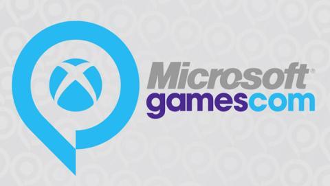 Conferencia de Microsoft en la Gamescom 2015