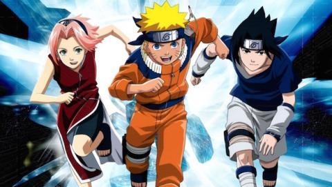 Lionsgate anuncia el desarrollo de un live action de Naruto