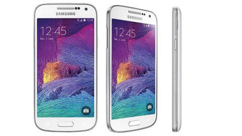 Samsung Galaxy S4 Mini Plus características precio