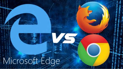 Microsoft Edge frente a Chrome, Internet Explorer y Firefox, ¿cuál es mejor?