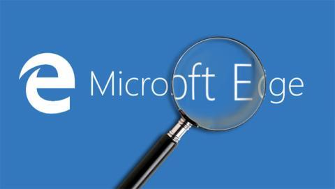 Todo sobre Microsoft Edge, el nuevo navegador de Windows 10.
