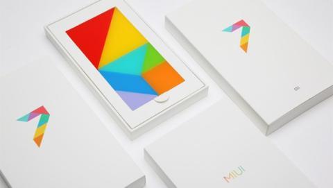Presentación nuevo MIUI 7 de Xiaomi