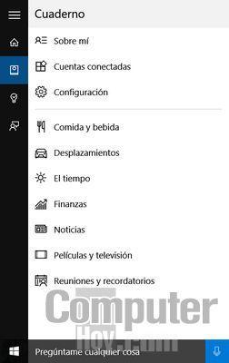 Qué es y cómo funciona Cortana