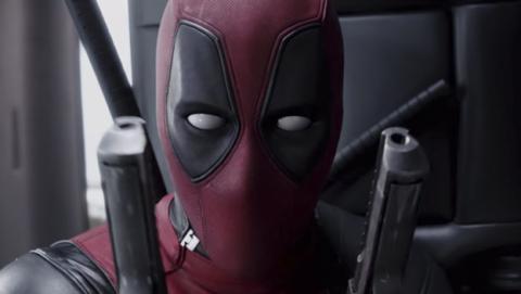 Deadpool presenta su primer tráiler oficial en español