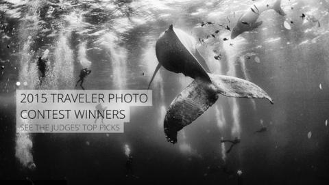 ganadores National Geographic Traveler