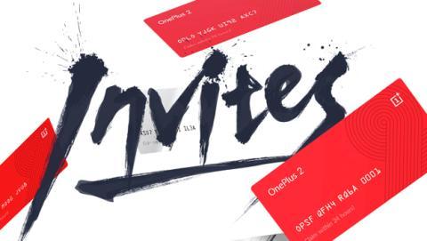 Un usuario hackea el sistema de invitaciones del OnePlus 2