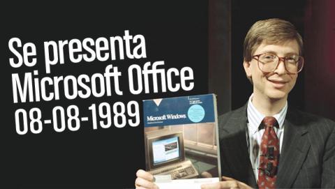 curiosidades Microsoft Office