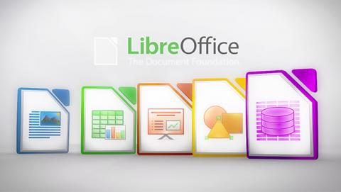 Descarga gratis LibreOffice 5.0 para Windows, Linux o Android