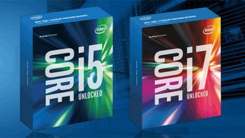 Intel estrena la nueva generación de procesadores Skylake