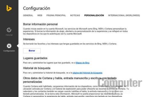 Los mejores trucos de Cortana para Windows 10