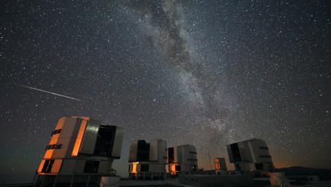 Meteoros Perséidas agosto dónde cuándo verlos